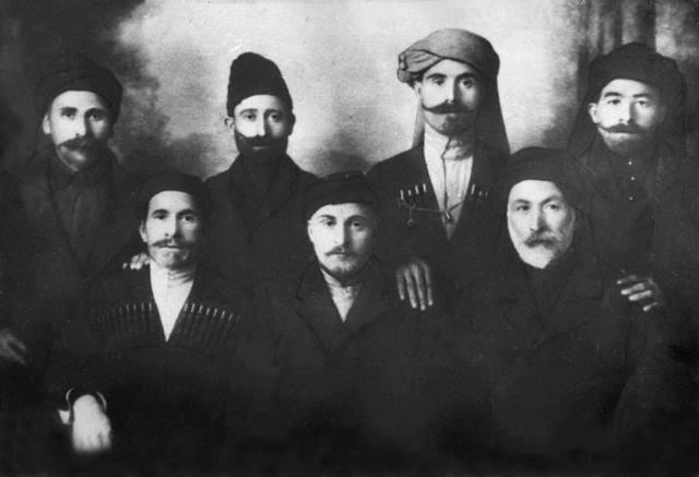 Ethnomusicological Meetings: Shvidkatsa and Khukhunaishvili Singing Family