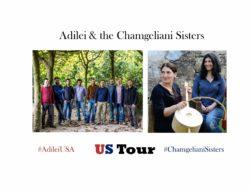 Adilei in USA 2