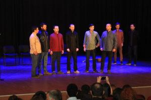 Mtskheta Concert